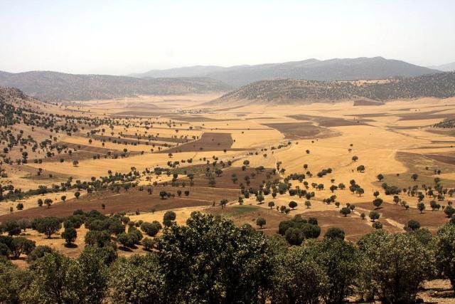 لرستان، کهن سرزمین قوم کاسیت