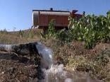 ۶۵۰ هکتار باغ میوه بوئین میاندشت درمعرض تنش شدید آبی