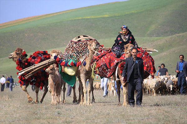 336 روستای آذربایجان غربی عشایر نشین هستند