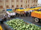 سود صادرات هندوانه به مصرف آب آن نمیارزد