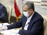 وزیر جهاد کشاورزی عروج ملکوتی جانباز سرافراز جهادگر شهید حاج حسین همتی را تسلیت گفت