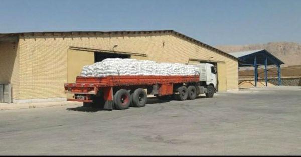 توزیع 255 تن کود اوره در شهرستان کوهرنگ