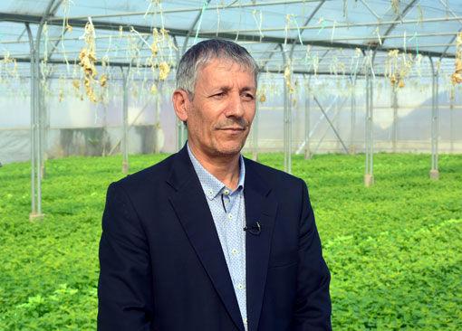 سیاستهای اولویت دار سازمان جهادکشاورزی آذربایجان شرقی براساس کشاورزی قراردادی شکل گرفته است