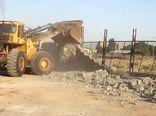 ۳۵ هزار مترمربع از اراضی کشاورزی البرز آزادسازی شد