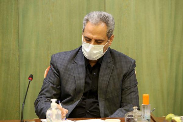 وزیر جهاد کشاورزی، درگذشت دکتر اسدالله توسلی را تسلیت گفت