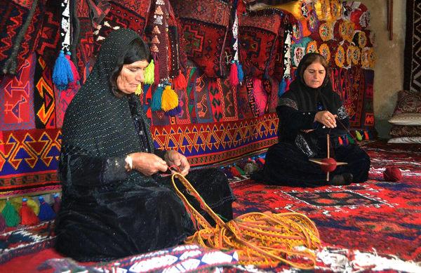 60 هزار زن روستایی و عشایر بیمه میشوند