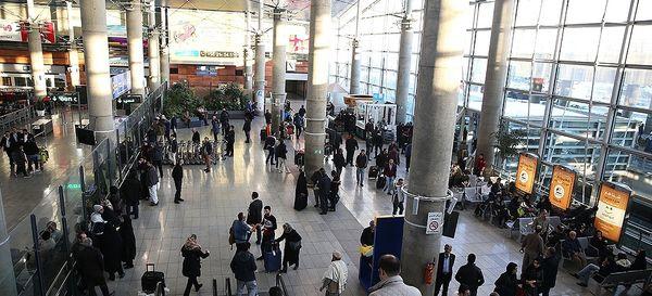 کاهش 9 درصدی سفر ایرانیها به خارج از کشور
