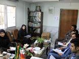 برگزاری شورای هماهنگی روابط عمومی های بخش کشاورزی