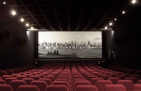 تعطیلی سینماها از عصر امروز تا هفته آینده