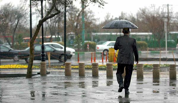 جبران عقبماندگی بارشها در پائیز