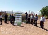 برگزاری کارگاه آموزشی شیوه های راه اندازی و نگهداری از سیستم های آبیاری