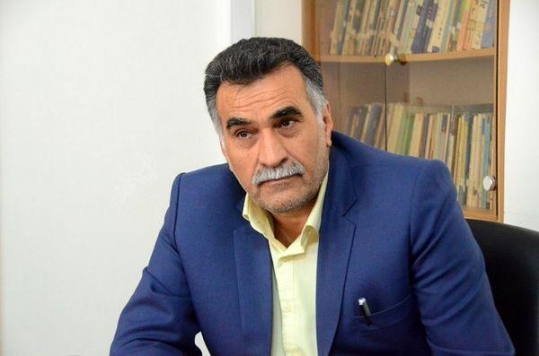 هشدار رییس سازمان به کشاورزان و عشایر در خصوص تغییرات جوی