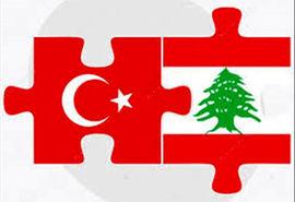 ترکیه برای لبنان 400 تن گندم ارسال میکند