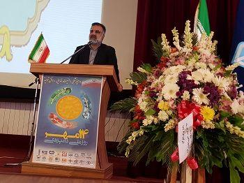 ارزش تولیدات دامی استان فارس 80 هزار میلیارد ریال است