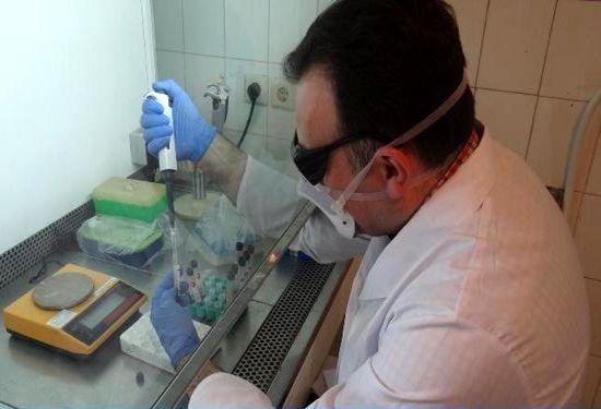 انجام بیش از 26 هزار مورد آزمایش تشخیصی دامپزشکی درآذربایجان غربی