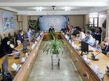 برگزاری جلسه ارائه پلتفرم تامین مواد غذایی وزارت دفاع