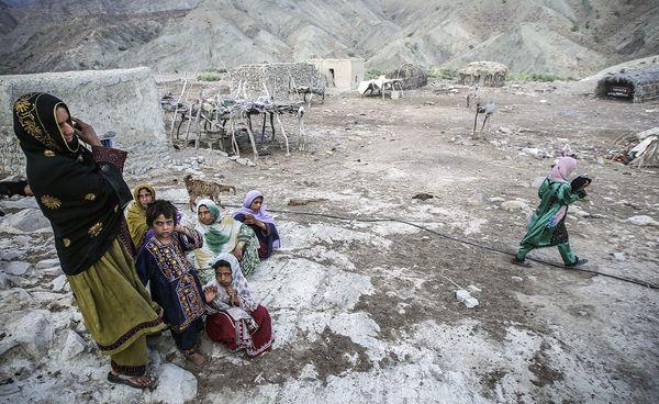 چالش فقر  مصرف غذایی در سیستان بلوچستان