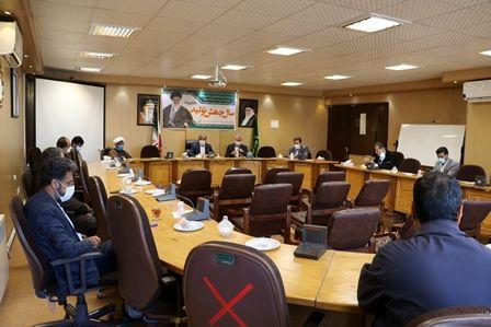 معاونت توسعه مدیریت و منابع سازمان جهاد کشاورزی استان کرمان منصوب شد