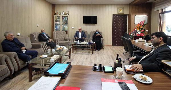 فعالان بخش خصوصی آذربایجان شرقی آماده سرمایه گذاری و واردات نهاده های دامی هستند