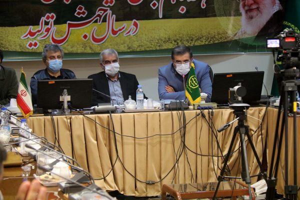 اجرای پروژههای مصوب بخش کشاورزی با عزمی راسخ در خوزستان