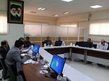 جلسه حفظ نباتات منطقه ٢ کشور در هرمزگان برگزار شد