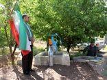 افتتاح  ۲ طرح انتقال آب در سطح 20 هکتار درخوسف