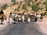 نمایش زندگی عشایر چهارمحال و بختیاری در قاب تصویر عکاسان