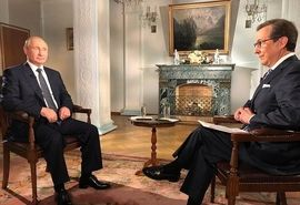 پوتین:برای تمدید معاهده استارت آمادهایم