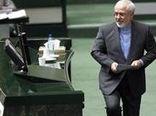 ظریف سه شنبه درباره رژیم حقوقی خزر توضیح می دهد