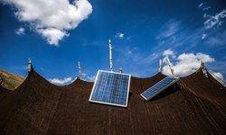 تسهیلات خرید پنل خورشیدی به کشاورزان کردستانی پرداخت میشود