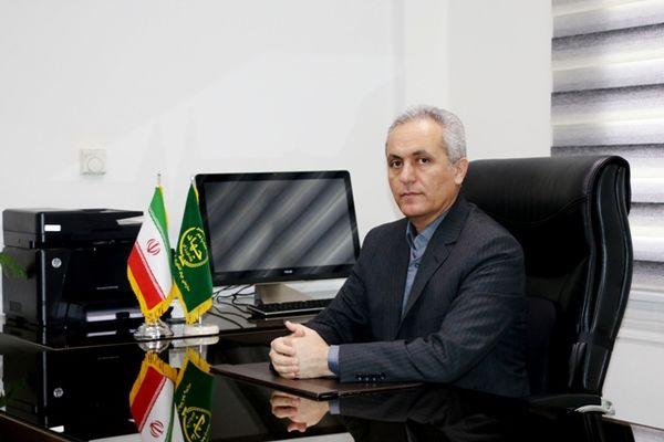 ۶ پروژه اقتصاد مقاومتی در بخش کشاورزی کردستان اجرا شد