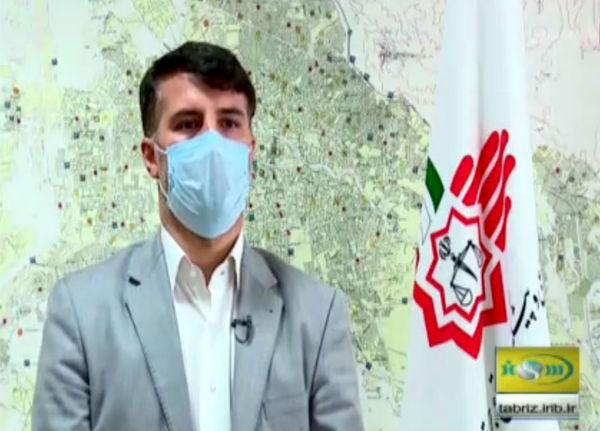 تشکیل بیش از 800 پرونده برای متصرفان اراضی زراعی و ملی در آذربایجان شرقی