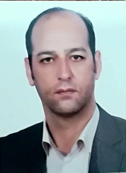 حشمت زرین جوب سرپرست معاون مدیریت توسعه ومنابع سازمان جهادکشاورزی استان شد.