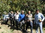 ۱۴۰۰ مرکز جهاد کشاورزی در کشور زیرپوشش طرح نظام نوین ترویج قرار دارد