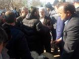 اهدای 110 راس دام سبک به دامداران زلزله زده شهرستان میانه