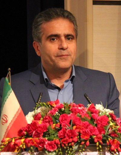 تهران با تولید 5.5 کیلو زعفران در هر هکتار رتبه دوم کشوری را دارد
