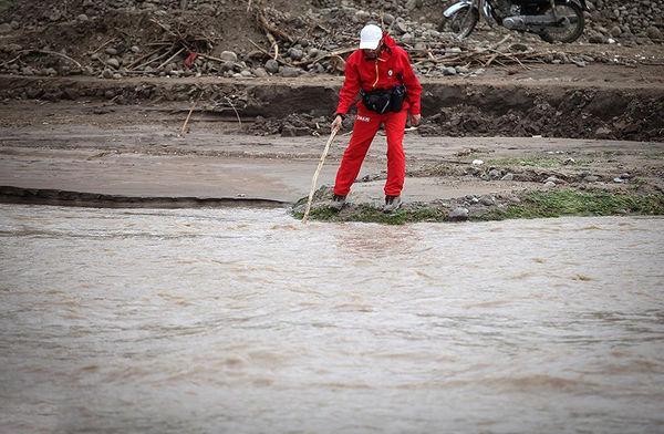 وقوع سیلاب تهدیدی جدی برای استان تهران است
