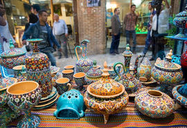 ایران اولین فستیوال صنایع دستی جهان را برگزار میکند