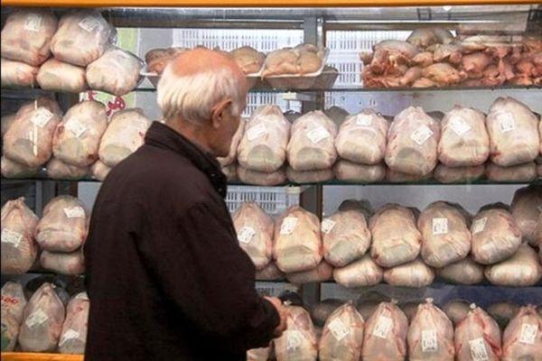 هیچ استانی جز خراسان شمالی مصوبه تنظیم بازار گوشت مرغ را اجرا نکرد
