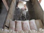 توزیع ۳۷ میلیون و ۴۰۰ هزار کیلوگرم آرد در ۴ ماهه نخست سال جاری