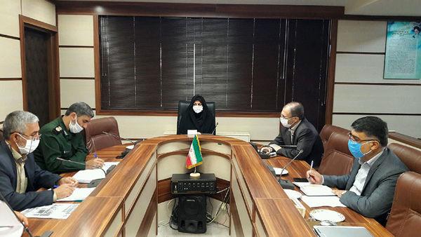 16 برنامه برای جهش تولید در بخش کشاورزی قزوین تهیه شده است