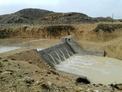 اجرای 18 پروژه آب و خاک از محل اعتبارات سیل در شهرستان سراب