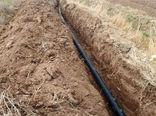 اجرای 9 پروژه  آب و خاک از محل اعتبارات سیل در شهرستان تبریز