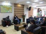 تقدیر از تلاش ایران برای مقابله با بحرانهای اقلیمی