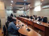 """نشست تخصصی """"اختلاط روان آب های سطح شهر تهران با نهرهای اراضی شهرری"""" برگزار شد"""