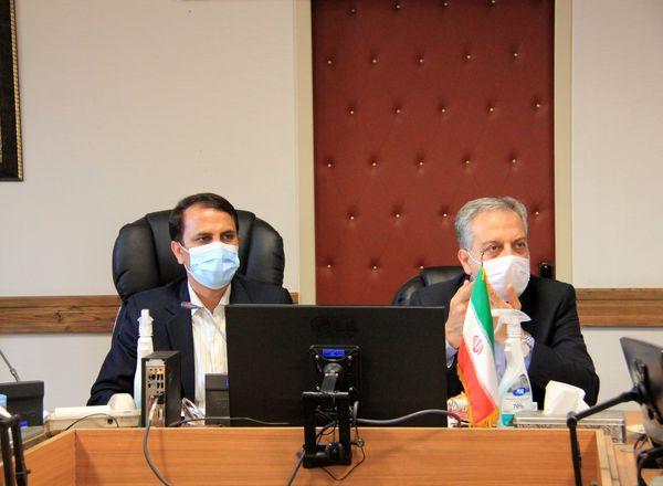 27 پرونده در کمیسیون تبصره یک ماده یک امور اراضی استان تهران تعیین تکلیف شد