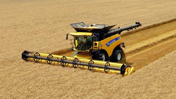 استفاده از بلاکچین و هوشمصنوعی در تجارت کشاورزی