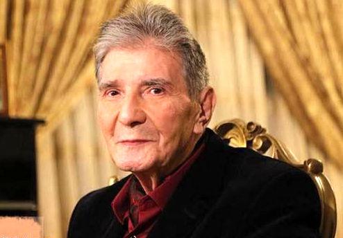نخستین سالگشت درگذشت زندهیاد نادر گلچین در نیاوران