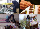 افتتاح اولین صندوق اعتبار خرد زنان روستایی در شهرستان کنگان