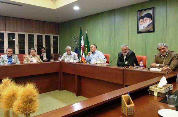 تاکید وزیر جهاد کشاورزی بر ضرورت حمایت دستگاهها از صنعت طیور